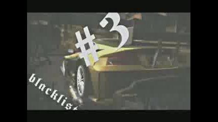 Ronnie Blacklist Video Hq