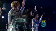 Exo M - Mama (121231 Jiangsu Tv New Year's Eve Concert)