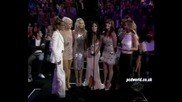 Pussycat Dolls-MTV VMA 2008