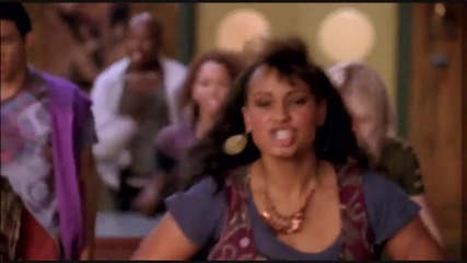 Camp Rock 2 - Can t Back Down (full Length Music Video) Hd