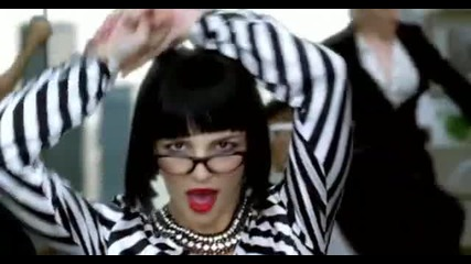 Britney Spears - Womanizer Hq