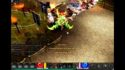 Wild MuOnline Gaming Network Trailer - www.intro.wildmu.net