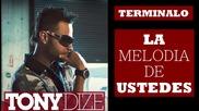 Регетон 2011 + Превод! Tony Dize - Terminalo- Ella Me Pidio