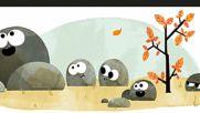 Google посрещна есенното равноденствие