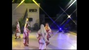Райна - Самодива (пирин Фолк 2002)