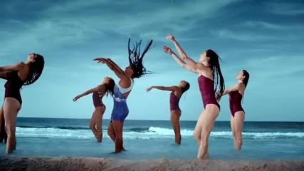 Beyonce - Standing on the sun ( Teaser)
