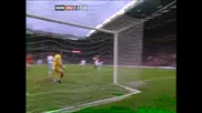 Tevez : 2 - 0 Man Utd Villa