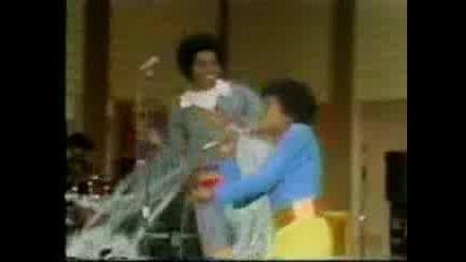 Jackson 5 Singing I Want You Back