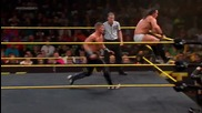 Adrian Neville vs. Tyson Kidd - Nxt Championship Match Nxt Takeover, May 29, 2014