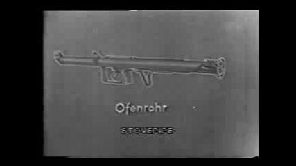 Немски Войници В Деjствие 1942(срещу Т - 3