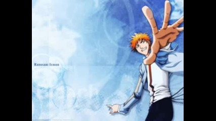 Ichigo Beat My Blade As My Pride