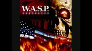Wasp - The Burning Man