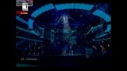 Eurovision 2009 Финал 15 Естония