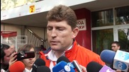 Стойчо Стоилов: Няма да правим трагедии, знаех, че пропускаме Европа