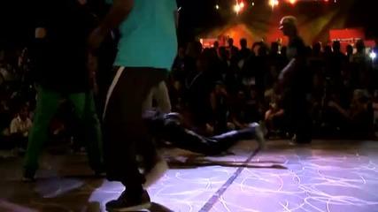 Удивителна Break Dance Битка !