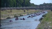 Фестивала - Рафтинг по река Нишава в гр. Пирот (15.08.2015)
