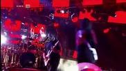 Slipknot - Duality (roskilde Festival 2009) Hd