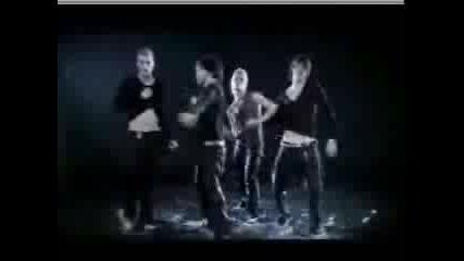D`nash - Everybody(монтаж)