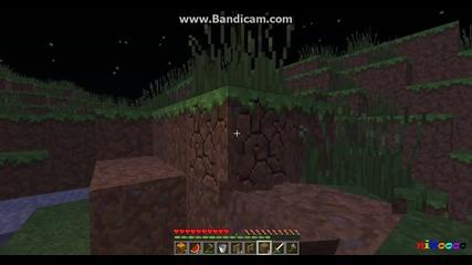 minecraft wild #6 Слаймовете