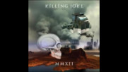 Killing Joke - Glitch 2012