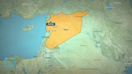 Syrian Militants Advance in Northwest