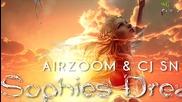 Airzoom & Cj Sn - Sophies Dream ( Jasper Herbrink Remix )