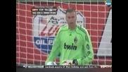 25.07 Изумителен гол на Дидие Дрогба ! Челси - Милан 2:1 Контрола