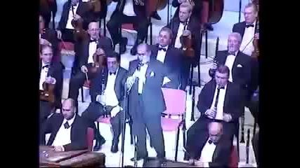 100 Gypsy Violins, Live in Istanbul - Turkey, Hevenuh Shalom