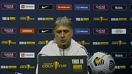 USA: Head coach Berhalter calls for 'fair' game as he slams Mexico ahead of Gold Cup final