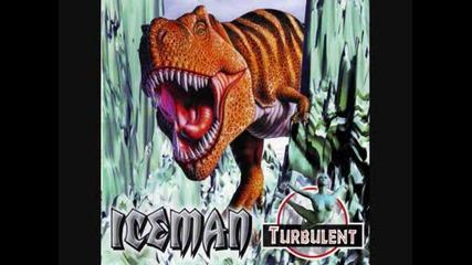 Iceman - Jurassic Park