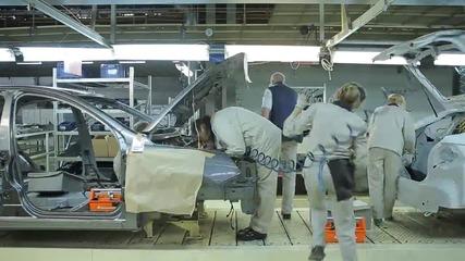(new) Lada Vesta