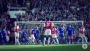Един от великите двубои между Арсенал и Челси!