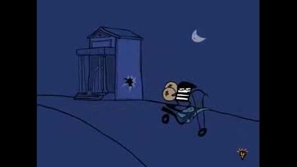 Crime Time - Крадеца И Клошара