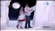 Anandi dreaming of Jagdish