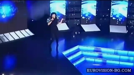 Армения на Евровизия 2011 - Emmy - Boom Boom Eurovision 2011 Armenia боом боом