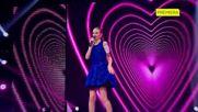 Connie Francis Stupid Cupid - Yanitsa Damynova la X Factor