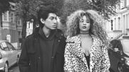 Lion Babe - Shes A Lady From the Hm Advert