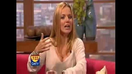 New Spice Girls Single Headlines Interview