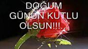 Dogum Gunun Kutlu Olsun Hbd Tuyu Summer Hit 2018 Hd