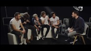 One Direction - Where We Are Concert Film - Interview 3 - Preview