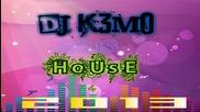 Dj K3mo-house 2o13