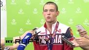 Руският борец Артьом Сурков спечели злато на Европейските игри