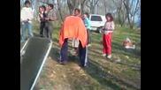 Екскурзия Аязмо  - 08.04.2007g. - 1