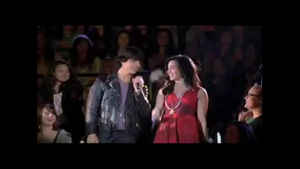 Jemi / Give your heart a break