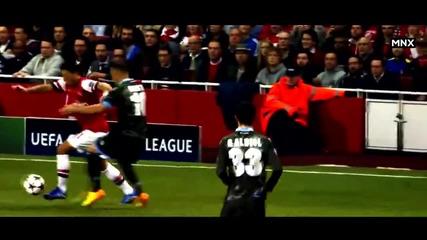 Mesut Ozil - Skills Goals Passes