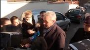 Тунчер Кърджалиев: Поведението на Местан е смущаващо