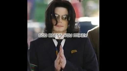В памет на Краля на поп музиката Michael Jackson