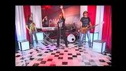 Aca Lukas - Dodji gore - Promocija - (TvDmSat 2012)