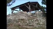 Дорково: църквата и крепостта Цепина