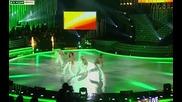 Vip Dance - Етно танц - Треза, Данчо, Мако и Ралица